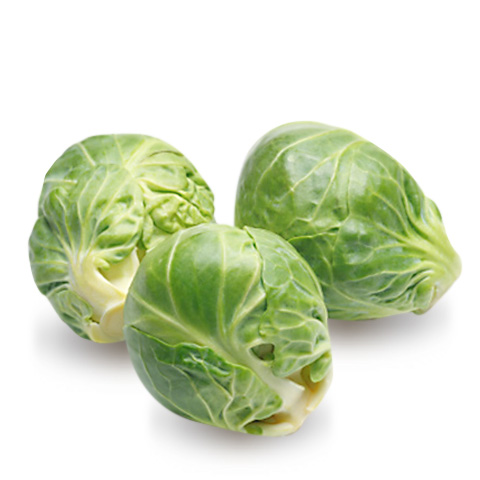 icona prodotto Brussels sprouts